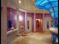 Салон красоты.