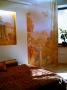 настенная роспись в квартире